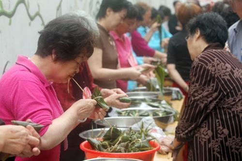 2012 Qingdao Dragon Boat Festival