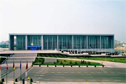 Qingdao Software Expo @ Qingdao Convention Center