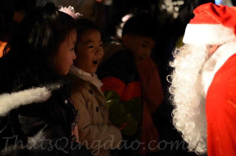 Qingdao International Christmas Market