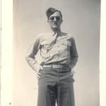 "U.S. Marines in Tsingtao: ""Gagnon"""