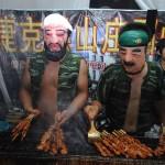 Qingdao Beer Festival BBQ