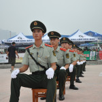 Qingdao Beer Festival Security