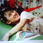Qingdao Beer Festival Girl